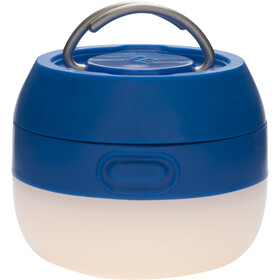 Black Diamond Moji Lampe, process blue